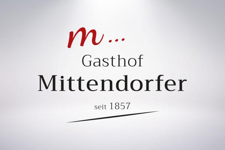 Gasthof-Mittendorfer_Logo_Grafisches-Buero